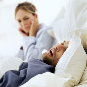 sleep-apnoea